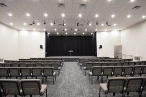 riverside conference centre auditorium and venue hire