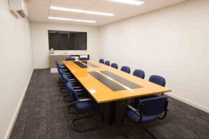 riverside board room hire venue