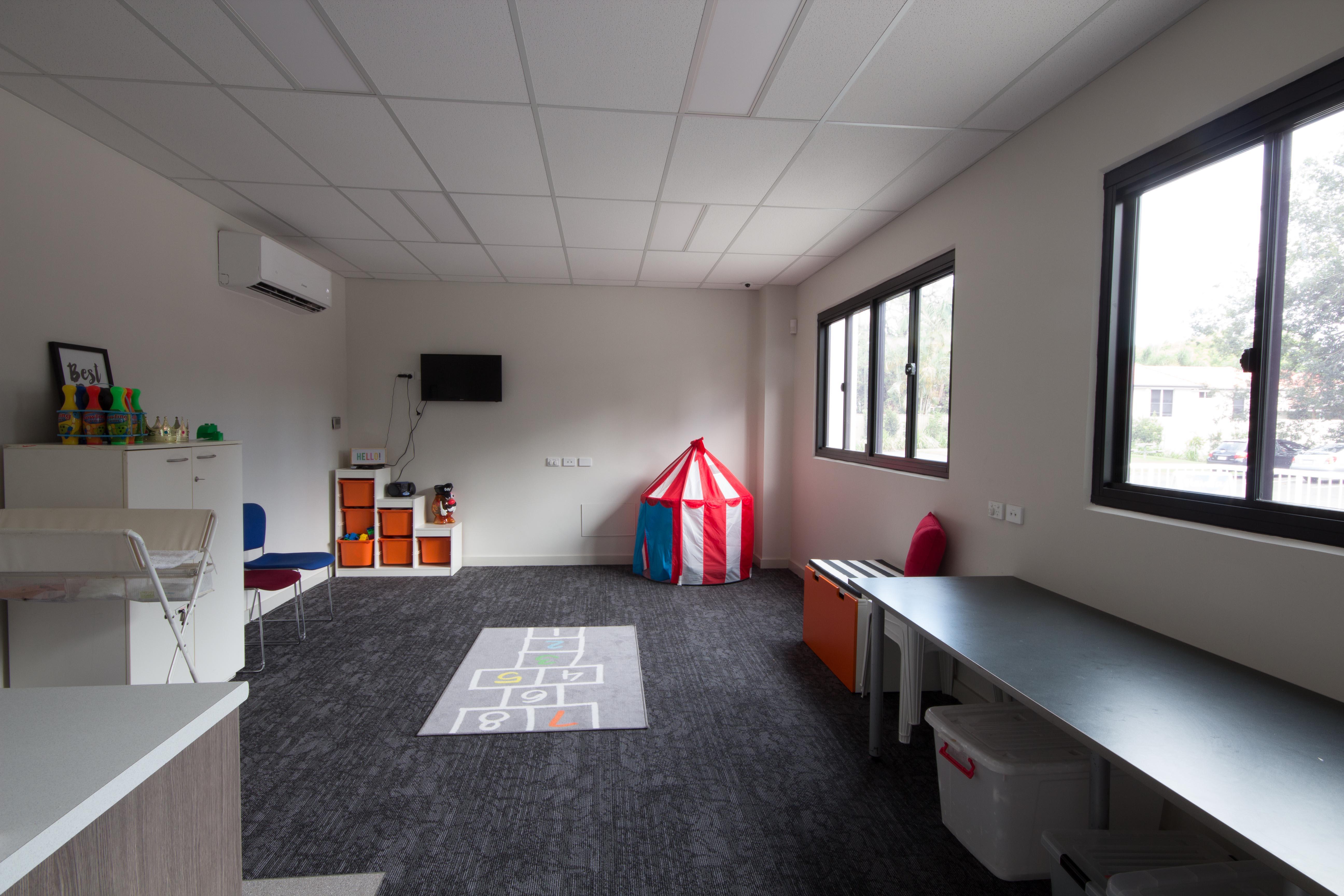Queenscroft-Meeting Room